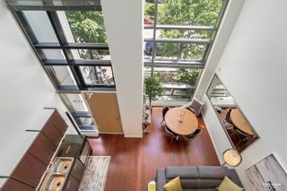 """Photo 29: 1139 SEYMOUR Street in Vancouver: Downtown VW Townhouse for sale in """"BRAVA"""" (Vancouver West)  : MLS®# R2619571"""