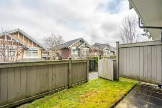 "Photo 27: 24 2955 156 Street in Surrey: Grandview Surrey Townhouse for sale in ""Arista"" (South Surrey White Rock)  : MLS®# R2575382"
