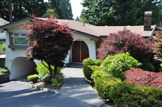 Photo 1: 1759 Pierard Road in North Vancouver: Lynn Valley Home for sale ()