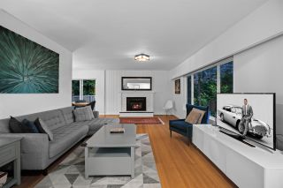 Photo 4: 59 GLENMORE Drive in West Vancouver: Glenmore House for sale : MLS®# R2546718