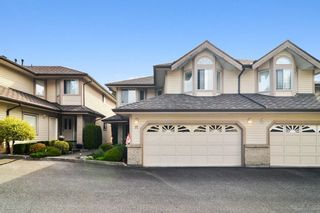 "Photo 2: 12 11438 BEST Street in Maple Ridge: Southwest Maple Ridge Townhouse for sale in ""FAIRWAY ESTATES"" : MLS®# R2615636"