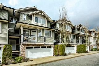 "Photo 1: 7 11720 COTTONWOOD Drive in Maple Ridge: Cottonwood MR Townhouse for sale in ""COTTONWOOD GREEN"" : MLS®# R2261572"