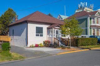 Photo 5: 524 Constance Ave in : Es Esquimalt House for sale (Esquimalt)  : MLS®# 878398