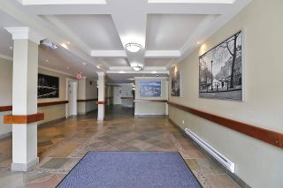 "Photo 3: 314 8084 120A Street in Surrey: Queen Mary Park Surrey Condo for sale in ""ECLIPSE"" : MLS®# R2258445"