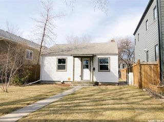 Photo 1: 1417 10th Avenue North in Saskatoon: North Park Residential for sale : MLS®# SK849345
