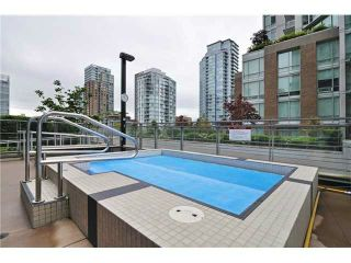 """Photo 15: 2802 565 SMITHE Street in Vancouver: Downtown VW Condo for sale in """"VITA PRIVATE COLLECTION"""" (Vancouver West)  : MLS®# V1098809"""