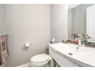 """Photo 12: 34 1299 COAST MERIDIAN Road in Coquitlam: Burke Mountain Townhouse for sale in """"BREEZE RESIDENCES"""" : MLS®# R2234626"""