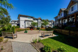 """Photo 30: 17 22810 113 Avenue in Maple Ridge: East Central Townhouse for sale in """"RUXTON VILLAGE"""" : MLS®# R2588632"""