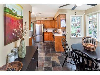 Photo 4: 1208 Tatlow Rd in NORTH SAANICH: NS Lands End House for sale (North Saanich)  : MLS®# 752675