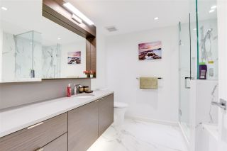 """Photo 12: 404 1678 PULLMAN PORTER Street in Vancouver: Mount Pleasant VE Condo for sale in """"NAVIO"""" (Vancouver East)  : MLS®# R2534776"""