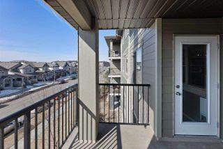 Photo 18: 321 270 MCCONACHIE Drive in Edmonton: Zone 03 Condo for sale : MLS®# E4251029