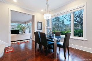 Photo 15: 1411 MINTO Crescent in Vancouver: Shaughnessy House for sale (Vancouver West)  : MLS®# R2585434