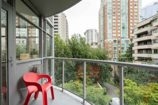"Photo 19: 406 1050 SMITHE Street in Vancouver: West End VW Condo for sale in ""The Sterling"" (Vancouver West)  : MLS®# R2522192"