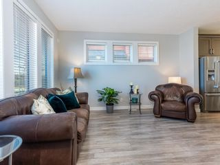 Photo 3: 193 River Heights Drive: Cochrane Row/Townhouse for sale : MLS®# A1083109