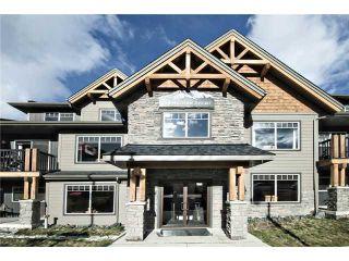 Photo 1: 4206 250 2 Avenue: Rural Bighorn M.D. Townhouse for sale : MLS®# C3647333