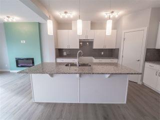 Photo 9: 225 39A Avenue in Edmonton: Zone 30 House Half Duplex for sale : MLS®# E4224008
