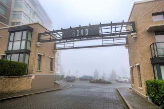 "Photo 19: 604 9288 UNIVERSITY Crescent in Burnaby: Simon Fraser Univer. Condo for sale in ""NOVO"" (Burnaby North)  : MLS®# R2133951"
