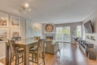"""Photo 5: 207 888 W 13TH Avenue in Vancouver: Fairview VW Condo for sale in """"CASABLANCA"""" (Vancouver West)  : MLS®# R2485029"""
