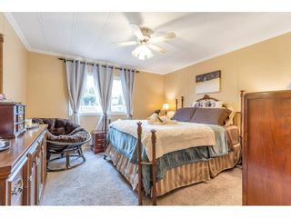 """Photo 27: 34 8254 134 Street in Surrey: Queen Mary Park Surrey Manufactured Home for sale in """"WESTWOOD ESTATES"""" : MLS®# R2586681"""