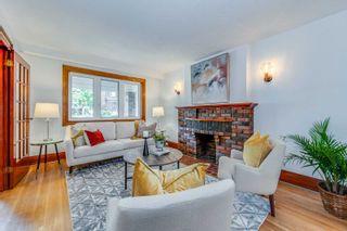 Photo 6: 91 Morningside Avenue in Toronto: High Park-Swansea House (2-Storey) for sale (Toronto W01)  : MLS®# W5368698