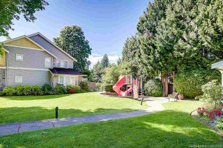 """Photo 24: 12 7171 STEVESTON Highway in Richmond: Broadmoor Townhouse for sale in """"Cassis"""" : MLS®# R2584700"""
