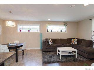 Photo 10: 455 Pandora Avenue in Winnipeg: West Transcona Condominium for sale (3L)  : MLS®# 1623767