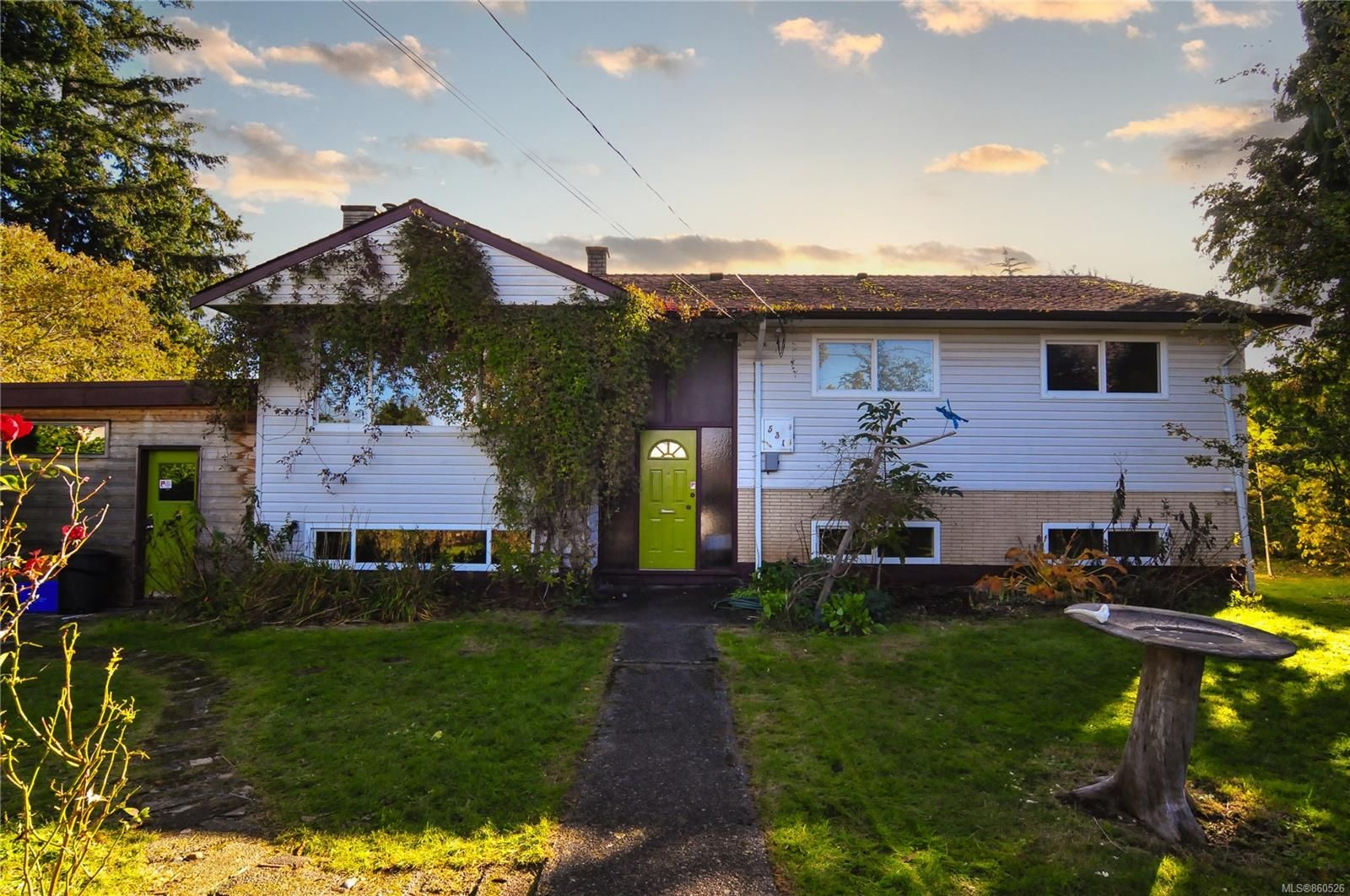 Main Photo: 531 Maria Grove in : CR Campbell River Central House for sale (Campbell River)  : MLS®# 860526