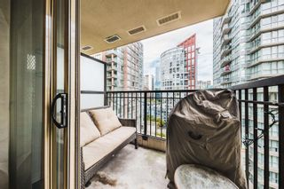 Photo 12: 1203 969 RICHARDS STREET in Vancouver: Downtown VW Condo for sale (Vancouver West)  : MLS®# R2614127