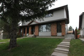 Photo 33: 38 EDGEDALE Court NW in Calgary: Edgemont Semi Detached for sale : MLS®# A1141906