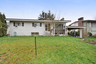 Photo 1: 2298 IMPERIAL Street in Abbotsford: Abbotsford West House for sale : MLS®# R2043924