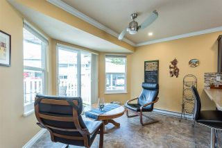 Photo 12: 50 34899 OLD CLAYBURN Road: Townhouse for sale in Abbotsford: MLS®# R2588503