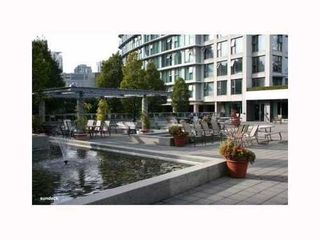 Photo 8: 1601 1009 EXPO Blvd in Vancouver West: Downtown VW Home for sale ()  : MLS®# V816822