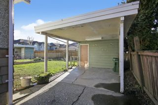 Photo 21: 8520 HOWARD Crescent in Chilliwack: Chilliwack E Young-Yale Duplex for sale : MLS®# R2532277