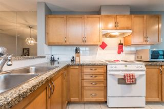 Photo 5: 1603 4380 HALIFAX Street in Burnaby: Brentwood Park Condo for sale (Burnaby North)  : MLS®# R2160409