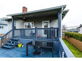 Photo 16: 1639 Pembroke St in VICTORIA: Vi Fernwood House for sale (Victoria)  : MLS®# 726428