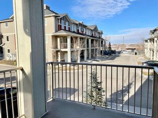Photo 7: 1701 250 Sage Valley Road NW in Calgary: Sage Hill Row/Townhouse for sale : MLS®# A1069908