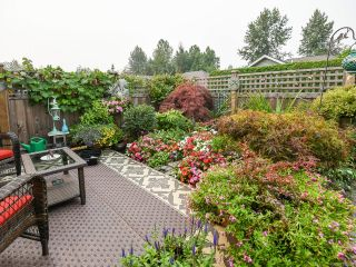 Photo 27: 16 2010 20TH STREET in COURTENAY: CV Courtenay City Row/Townhouse for sale (Comox Valley)  : MLS®# 795658