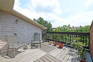 Photo 15: 1241 Cornerbrook Place in Mississauga: Erindale House (3-Storey) for sale : MLS®# W2923195