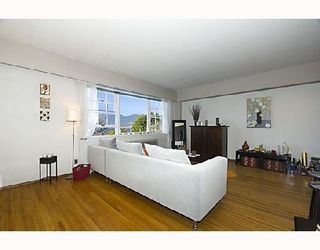 Photo 4: 306 2890 POINT GREY RD in Vancouver: Kitsilano Condo for sale (Vancouver West)  : MLS®# V749231
