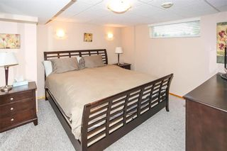 Photo 40: 15 Bloomer Crescent in Winnipeg: Charleswood Residential for sale (1G)  : MLS®# 202124693