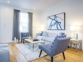 Photo 2: 119 Hamilton Street in Toronto: South Riverdale House (2 1/2 Storey) for sale (Toronto E01)  : MLS®# E3681765