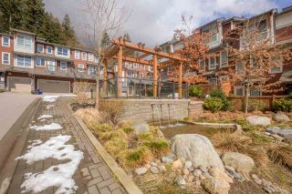 Photo 2: 17 3431 GALLOWAY Avenue in Coquitlam: Burke Mountain Townhouse for sale : MLS®# R2145732