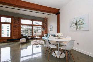 """Photo 8: 506 518 BEATTY Street in Vancouver: Downtown VW Condo for sale in """"Studio 518"""" (Vancouver West)  : MLS®# R2540044"""