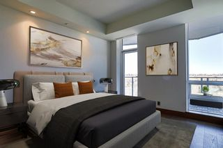 Photo 6: 1108 738 1 Avenue SW in Calgary: Eau Claire Apartment for sale : MLS®# A1071789