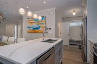Photo 7: 1524 E PENDER Street in Vancouver: Hastings 1/2 Duplex for sale (Vancouver East)  : MLS®# R2539505