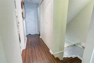 """Photo 9: 7478 HAWTHORNE Terrace in Burnaby: Highgate Townhouse for sale in """"ROCKHILL"""" (Burnaby South)  : MLS®# R2148491"""