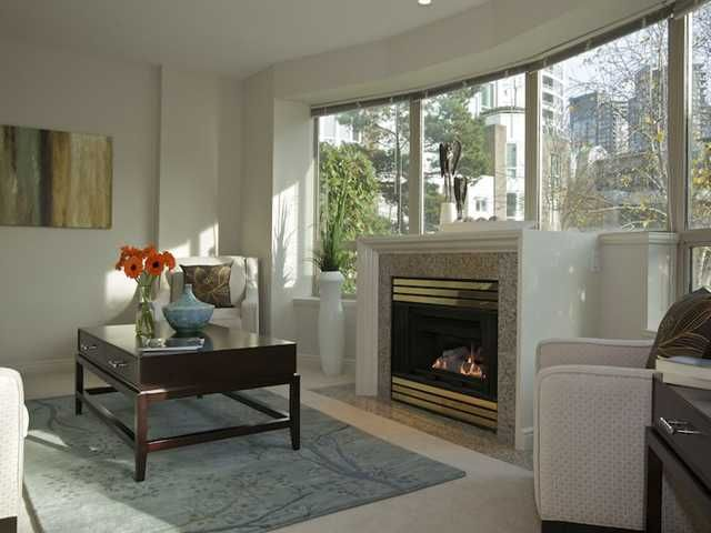 Photo 2: Photos: 201 1600 Hornby Street in Vancouver: Yaletown Condo for sale (Vancouver West)  : MLS®# V921198