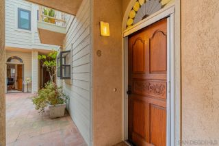 Photo 26: POINT LOMA Condo for sale : 2 bedrooms : 3118 Canon St #6 in San Diego