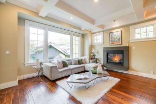 Photo 10: 1323 W 26TH Avenue in Vancouver: Shaughnessy House for sale (Vancouver West)  : MLS®# R2579180