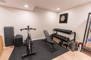 Photo 39: 35 Fisette Place in Winnipeg: Sage Creek Residential for sale (2K)  : MLS®# 202114910